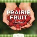 Prairie Fruit Book Launch – April 30