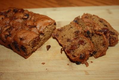brown sugar war cake