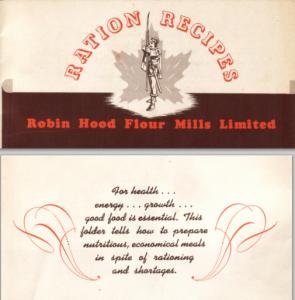 Robin Hood, 1943