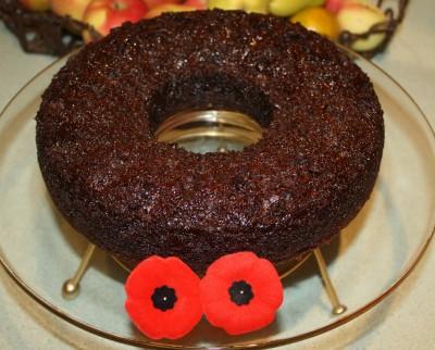 war cake