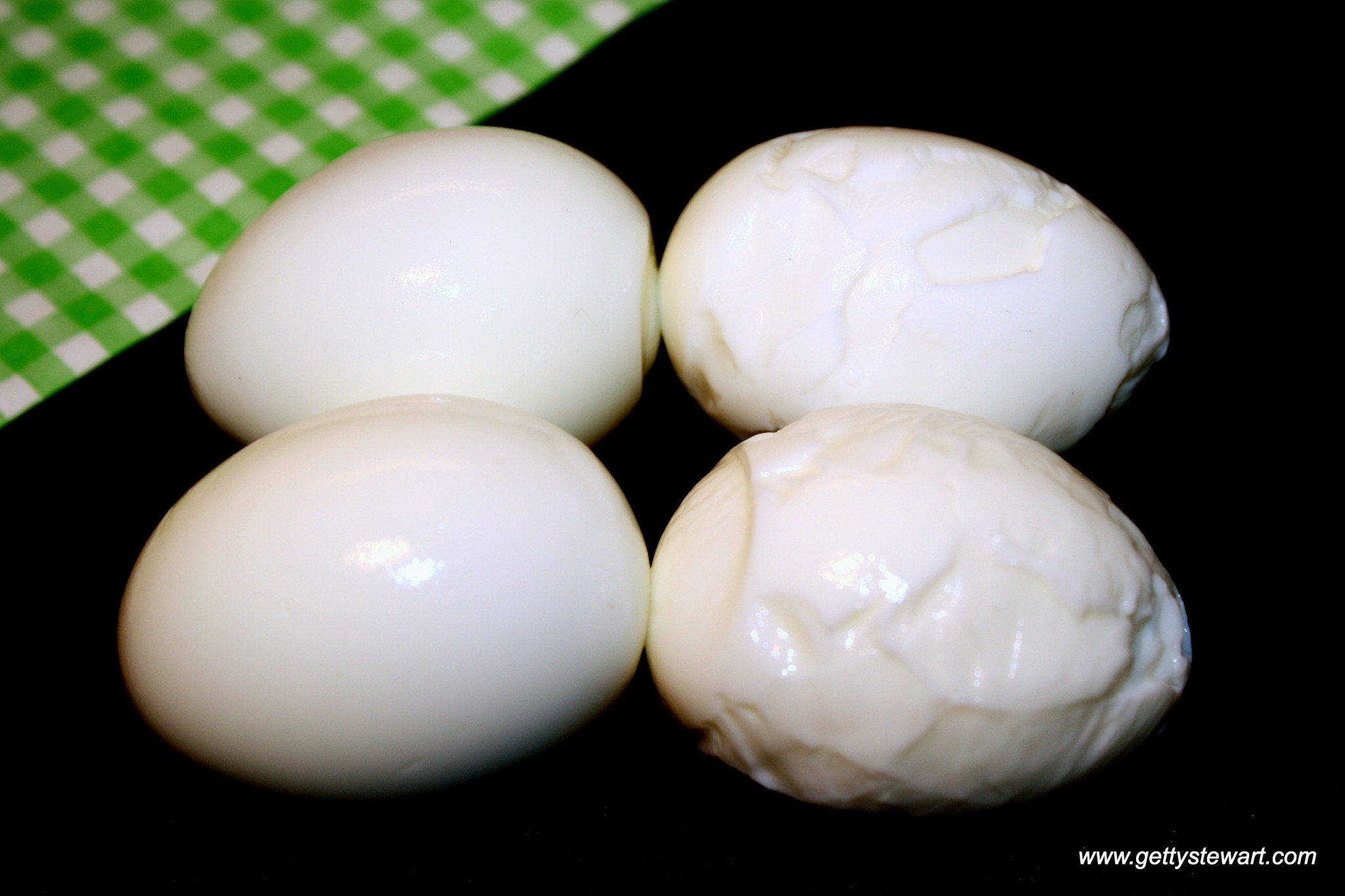 How to Make Perfect Easy to Peel Hard Boiled Eggs
