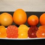 5 Common Citrus Varieties in Stores Now