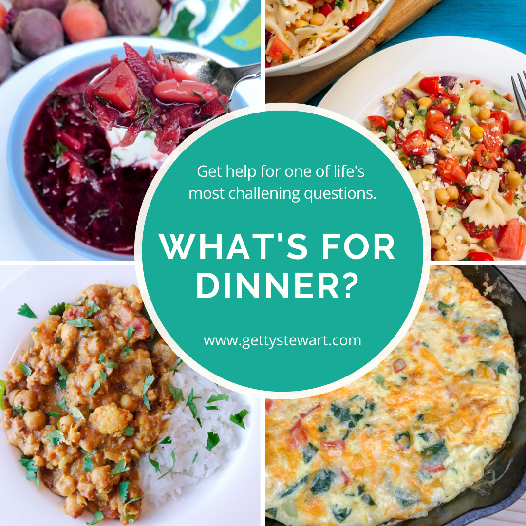 What S For Dinner How To Generate Great Meal Ideas