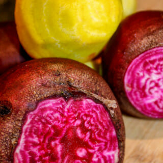 Why beets turn black – the mystery continues