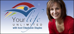 Let's Talk Food on CJOB with Stephanie Staples, Your Life Unlimited