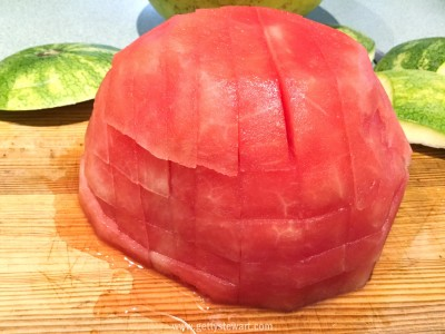 the naked watermelon cut - watermarked