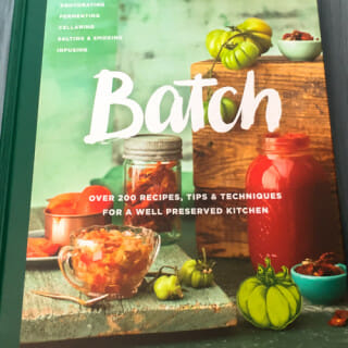 BATCH – Your Guide to a Well Preserved Kitchen