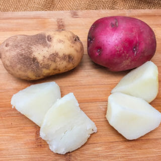 Choosing the Right Potato