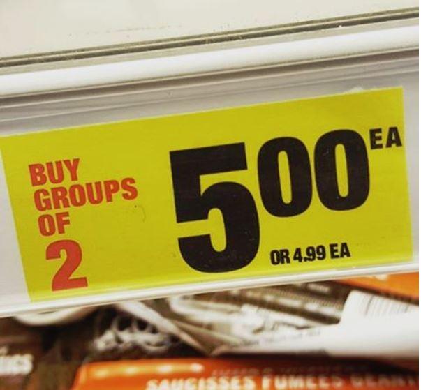 not a deal