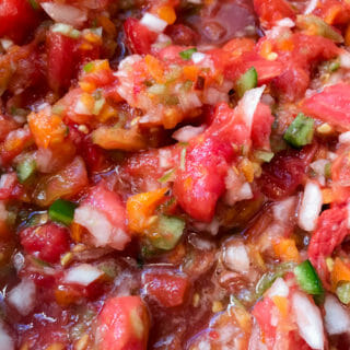 My Favorite Salsa Recipes